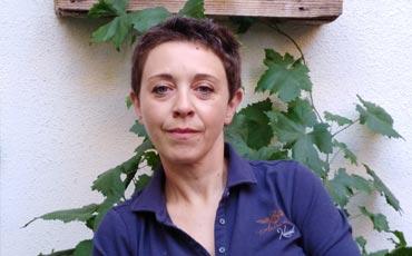 Dott.ssa Maria Chiara Caponi